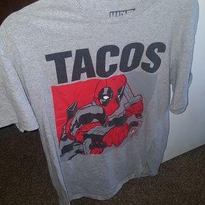 Marvel Deadpool T-shirt
